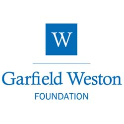 The Garfield Weston Foundation