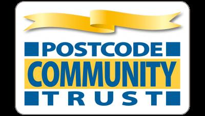 postcodecommtrust logo